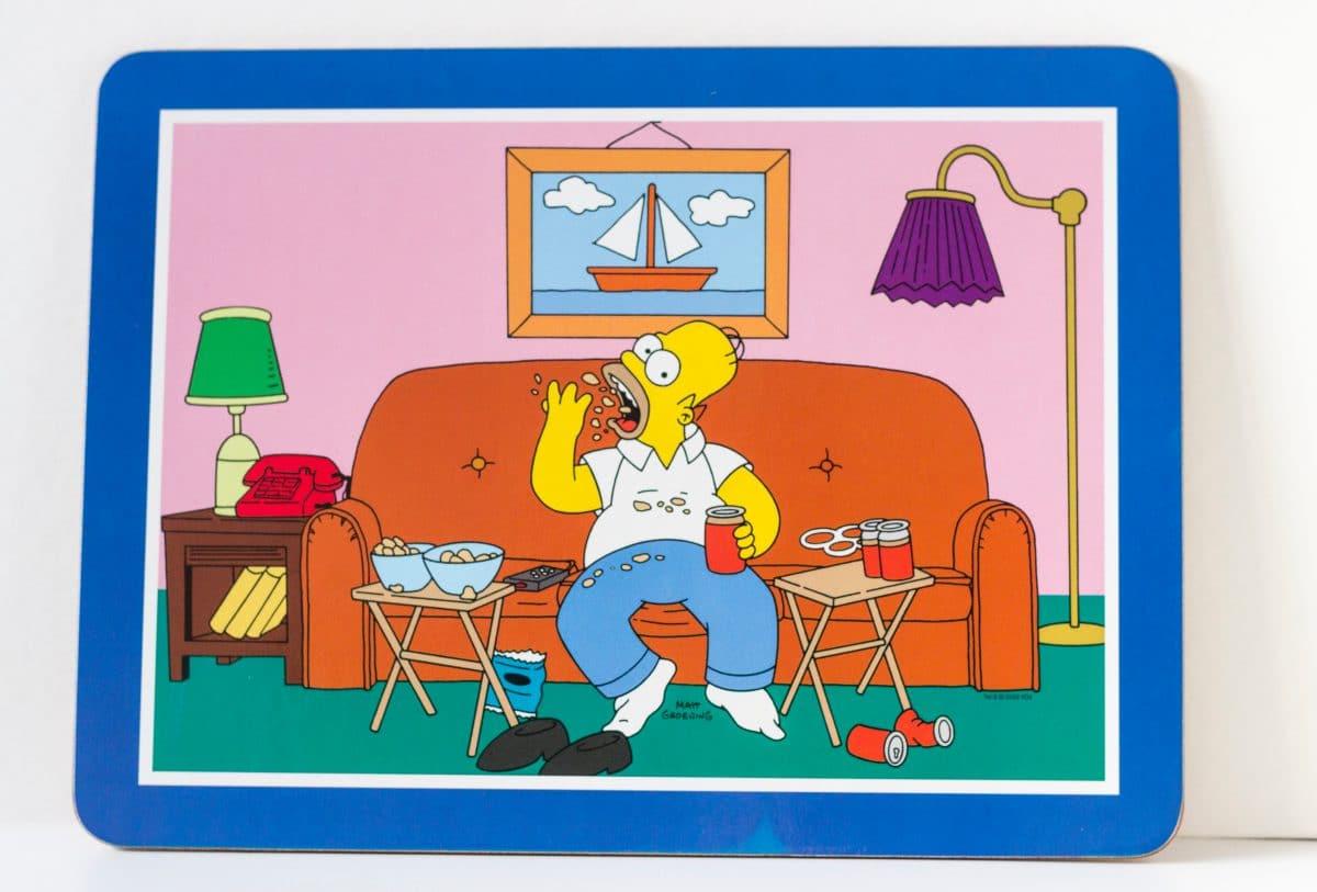 """Warum laut """"Simpsons"""" die Welt am 20. Jänner 2021 untergeht"""