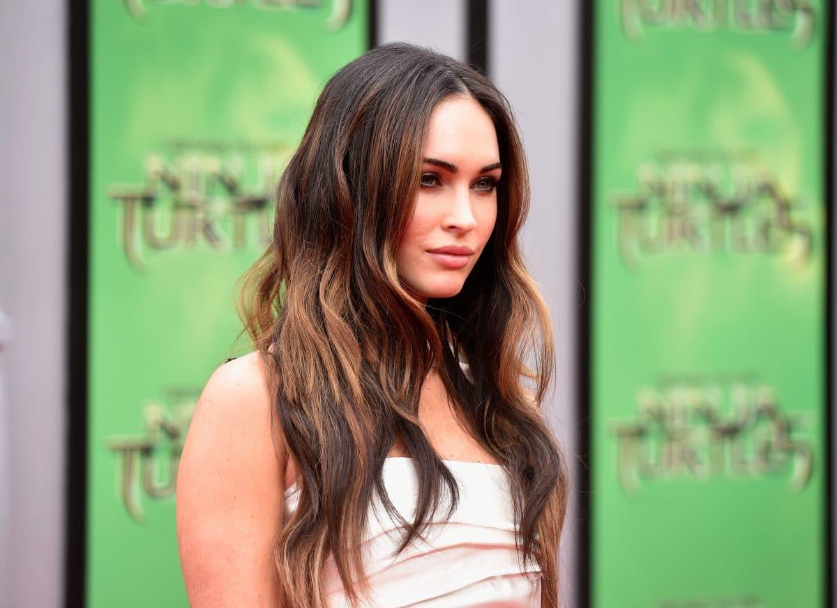 Sind Megan Fox und Machine Gun Kelly verlobt?