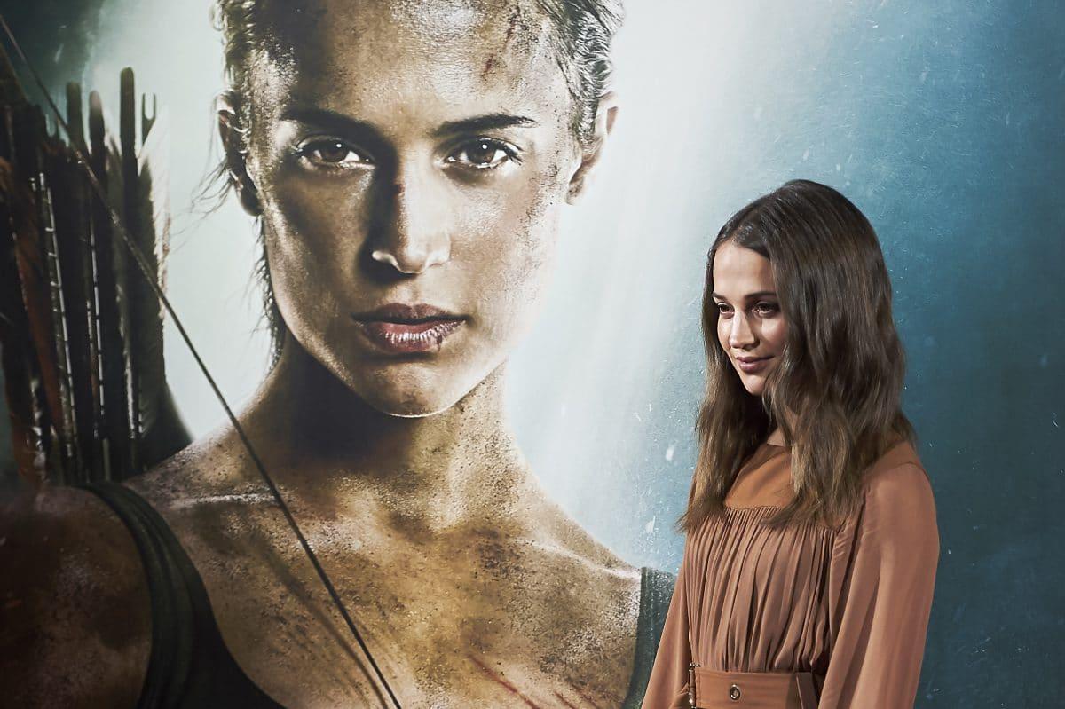 """Tomb Raider"": Netflix plant Anime-Serie über Lara Croft"