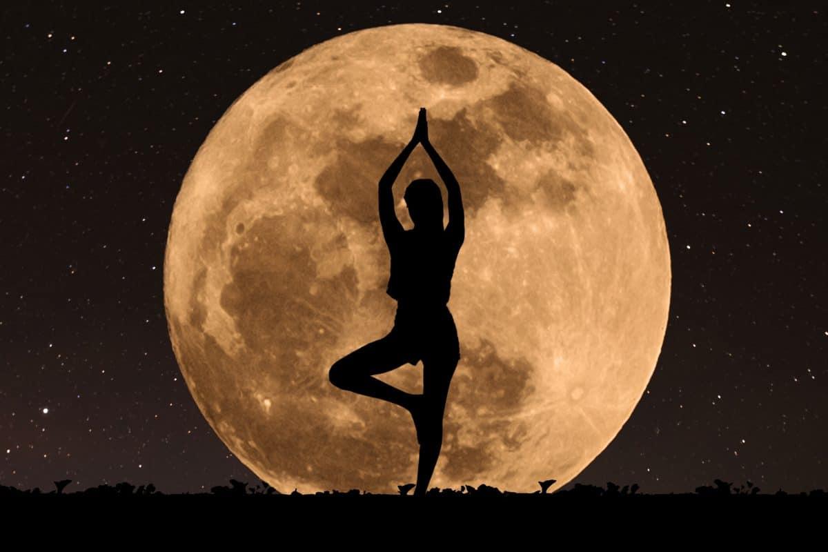 Vollmond-Rituale: So kannst du die Energie des Mondes nutzen