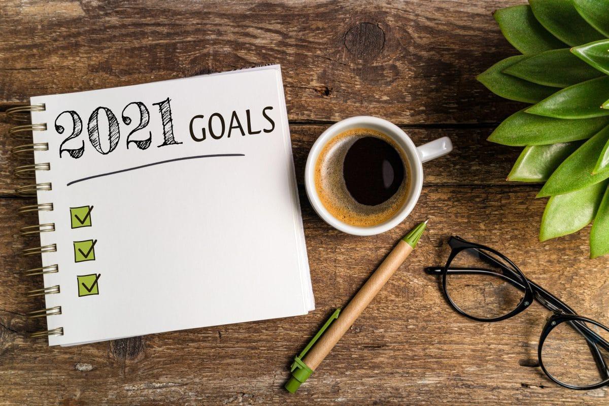 5 Tipps: Wie du in diesem Jahr deine Vorsätze auch wirklich einhältst