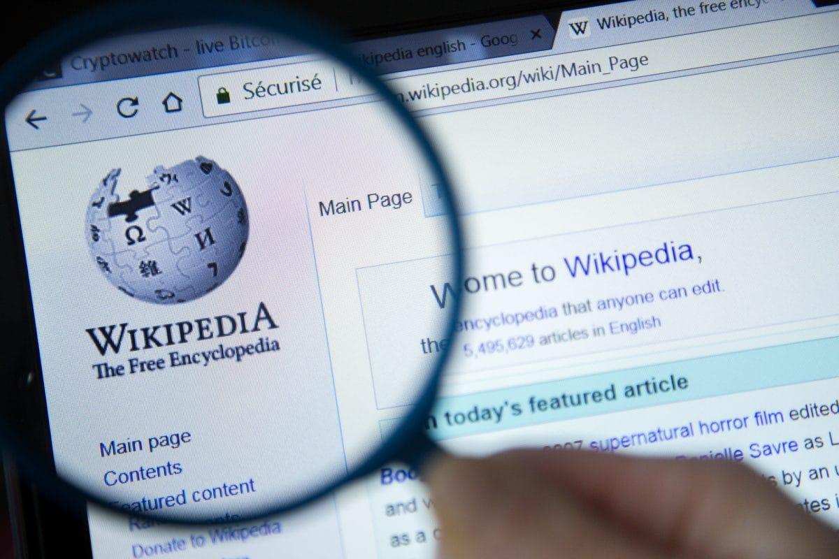 Wikipedia feiert 20. Geburtstag: 5 Fakten über das Online-Lexikon, die du noch nicht kanntest