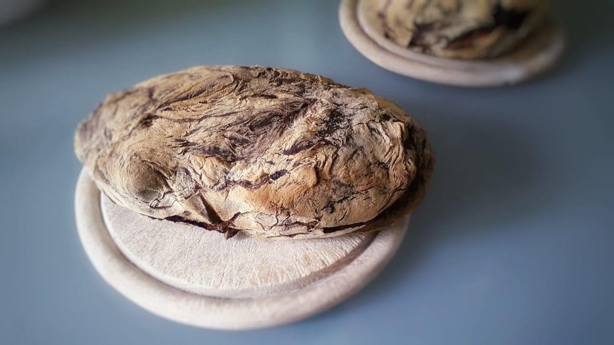 Overnight-Brot Rezept