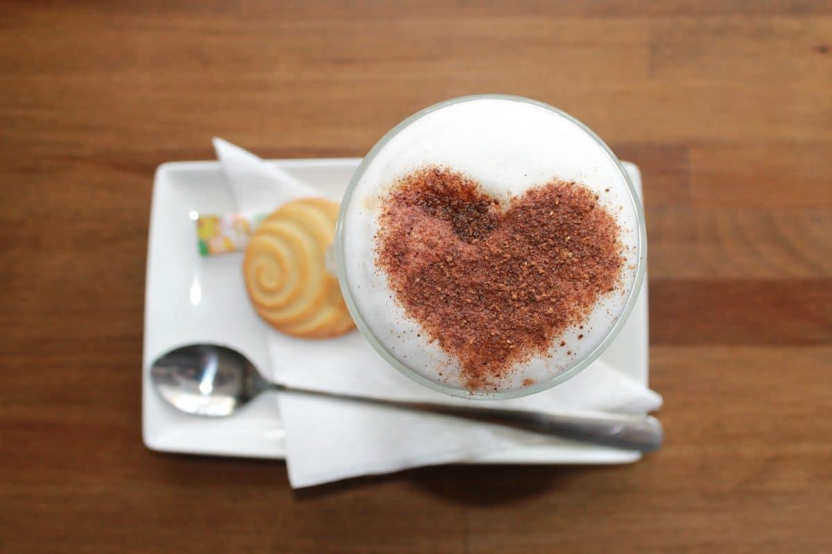 Liebeskaffee Rezept