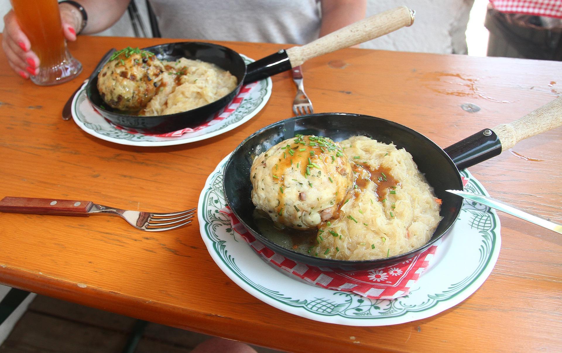 Sauerkraut-Rezept