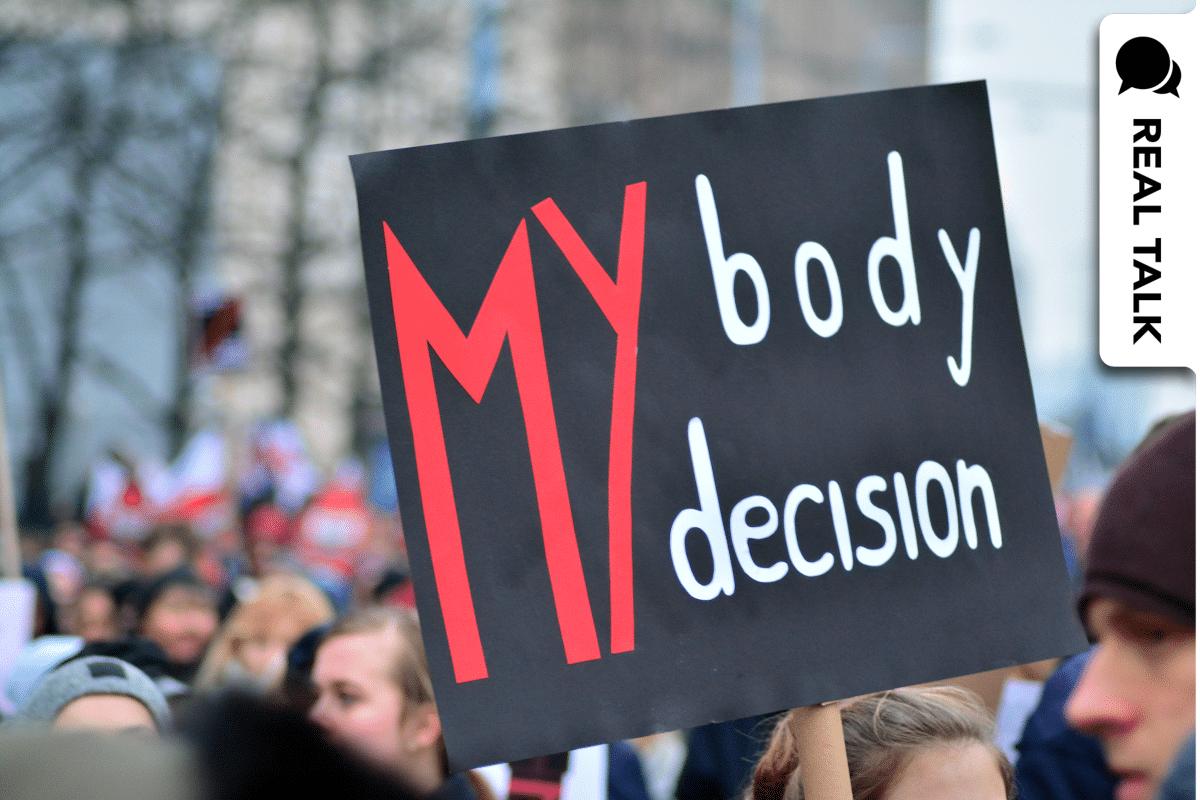 Die Diktatur der Fruchtbarkeit: Wie es in Österreich zur Fristenlösung bei der Abtreibung kam