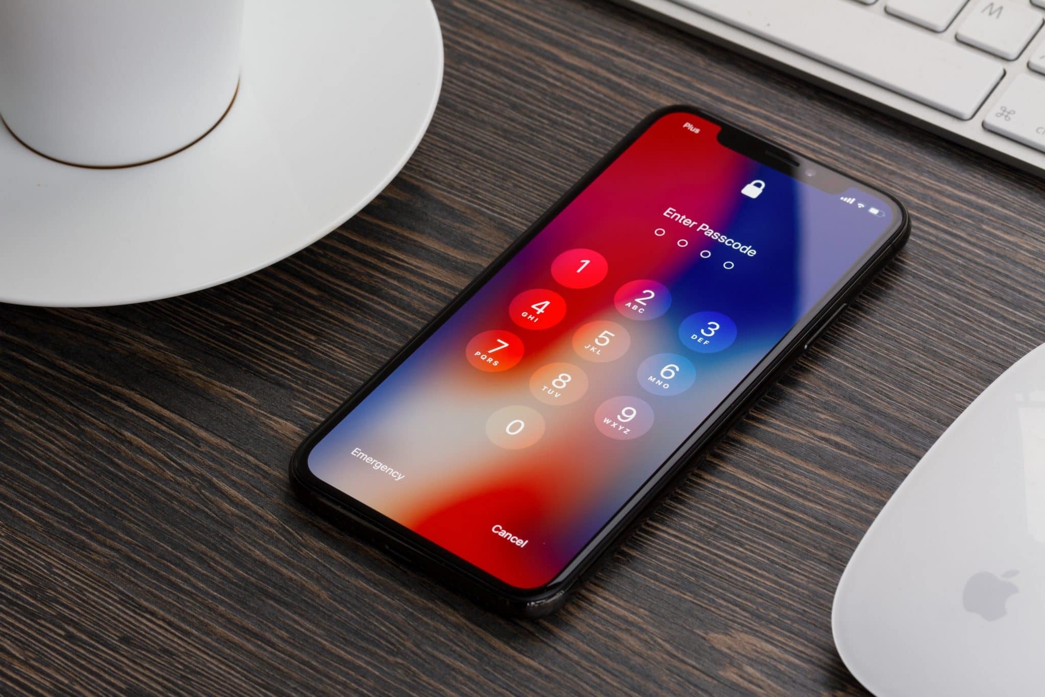 Neues Iphone Update