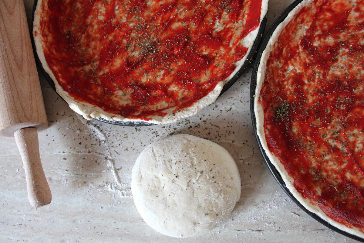 Pizzasauce  – Grundrezept