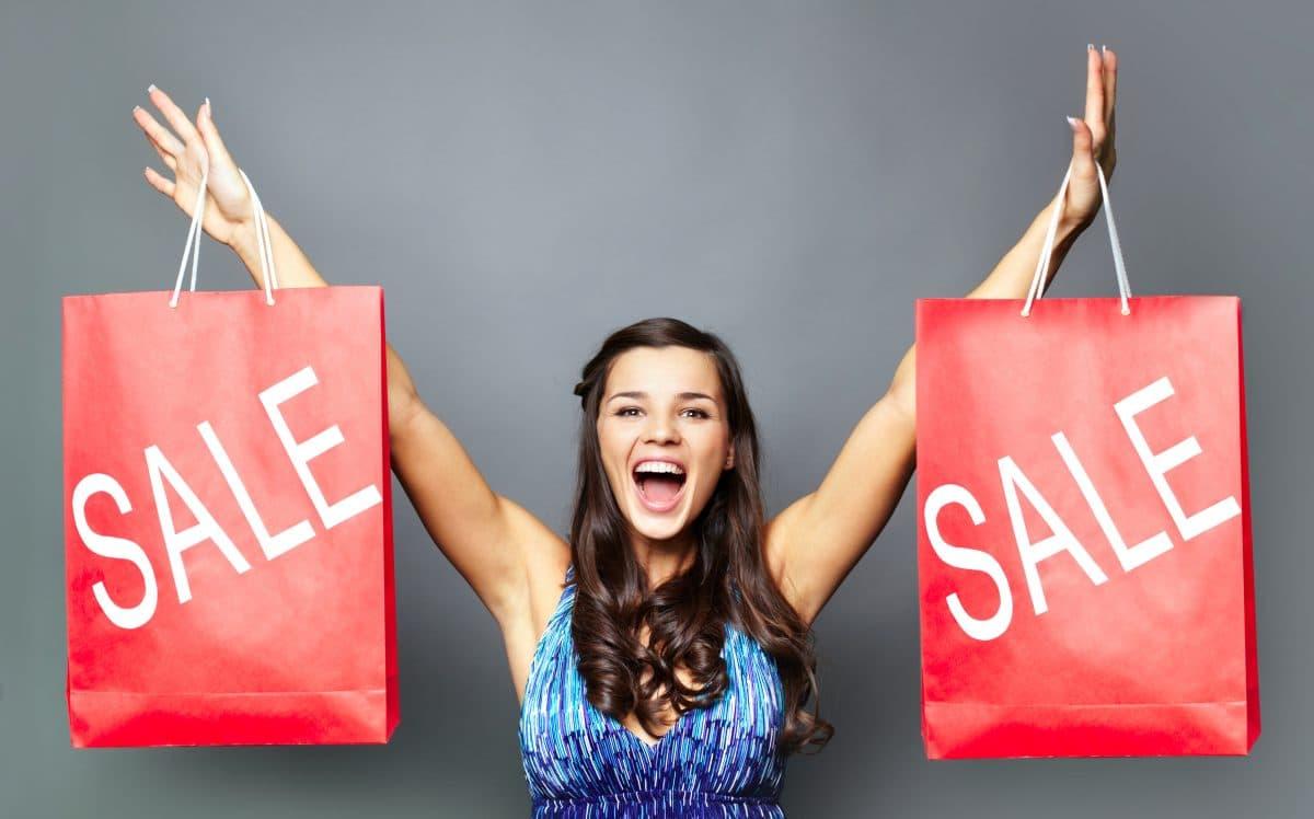 Fashion Sale: Diese Teile solltest du jetzt shoppen