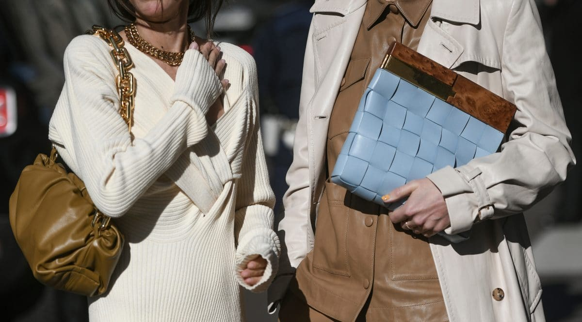 Diese Taschenmodelle sind 2021 angesagt