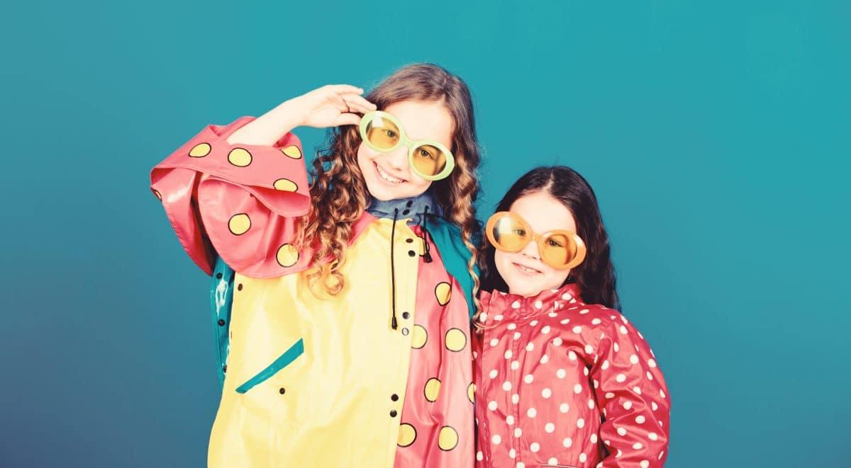 10 Dinge, die nur kleine  Schwestern kennen