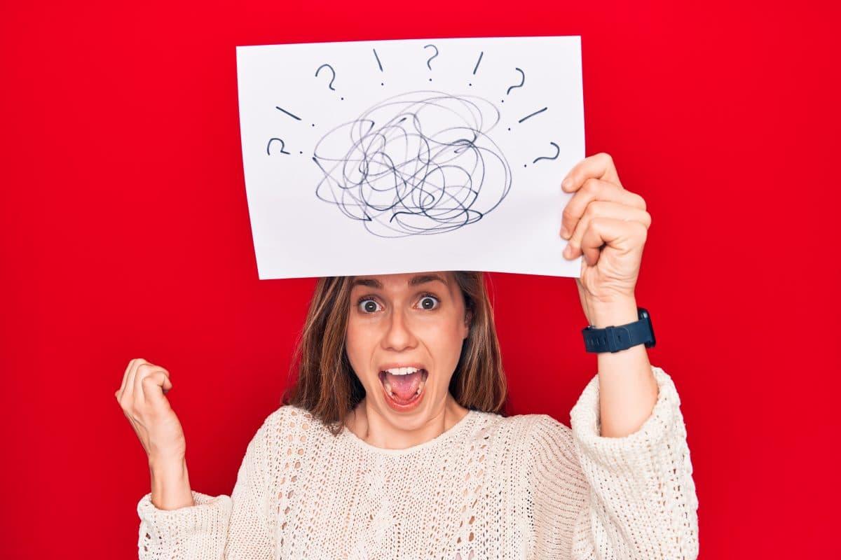 10 Gedanken, die uns durch den Kopf gehen, wenn unsere BFF uns sagt, dass sie schwanger ist