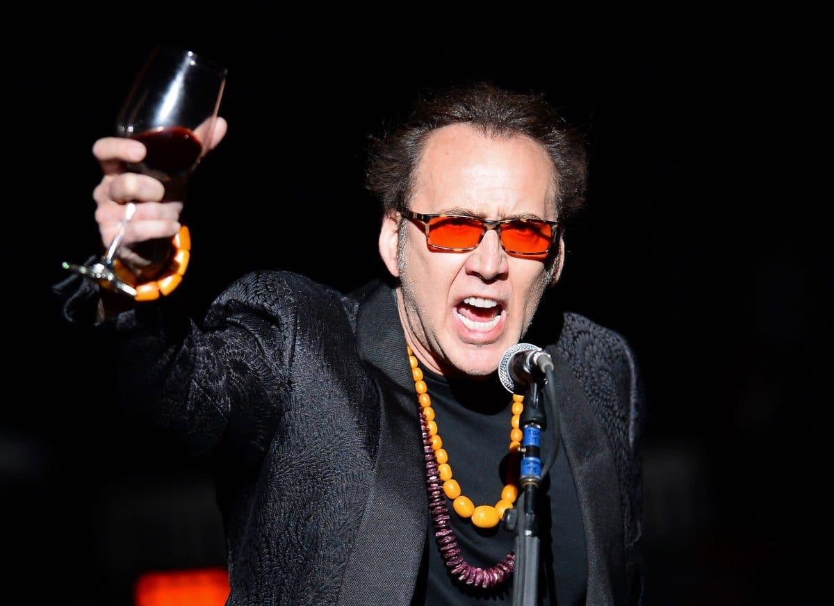 Nicolas Cage: 15 Creepy Facts über den exzentrischen Schauspieler