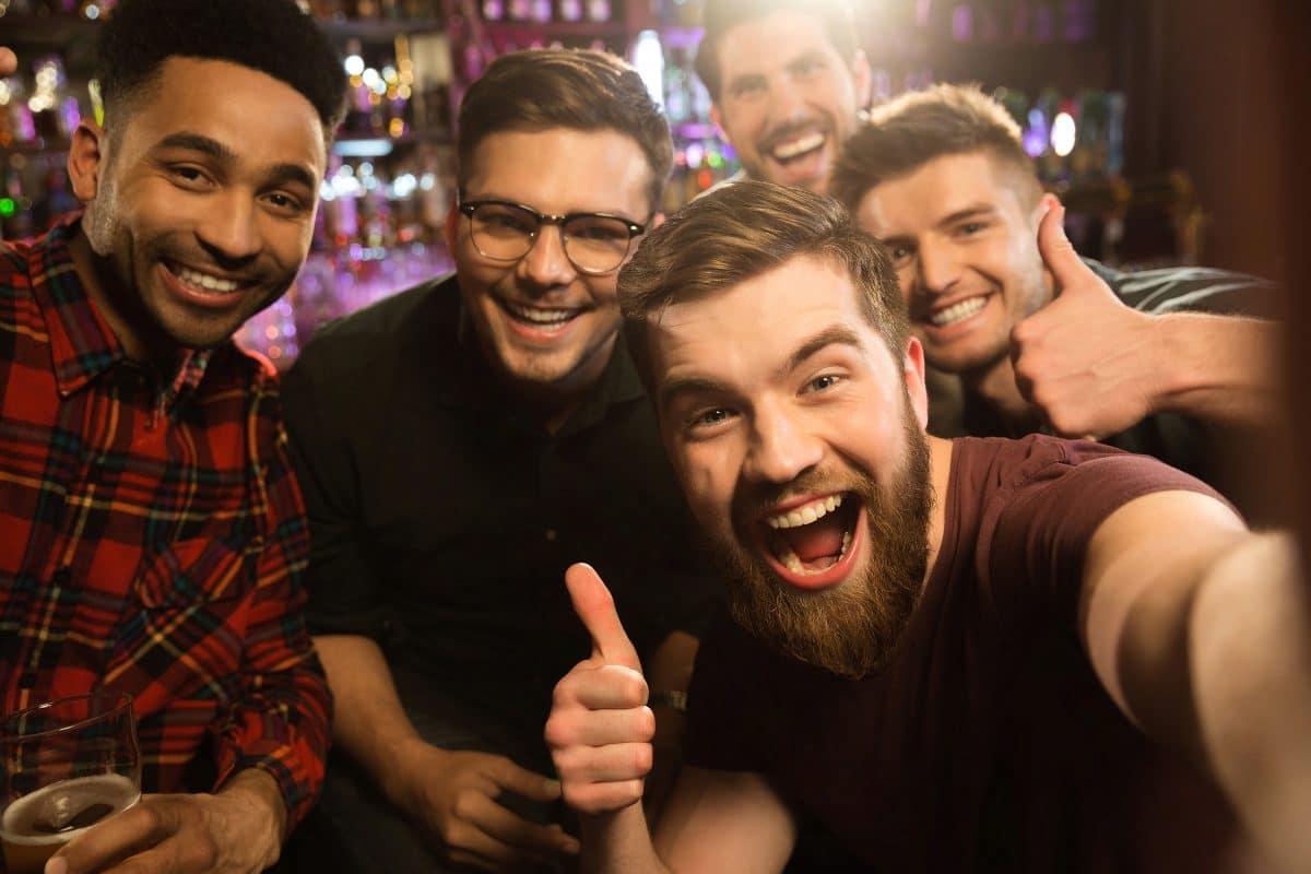 Diese 5 Männer sollte jede Frau um sich haben