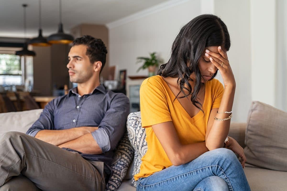 6 Sätze, die man in einer Beziehung vermeiden sollte