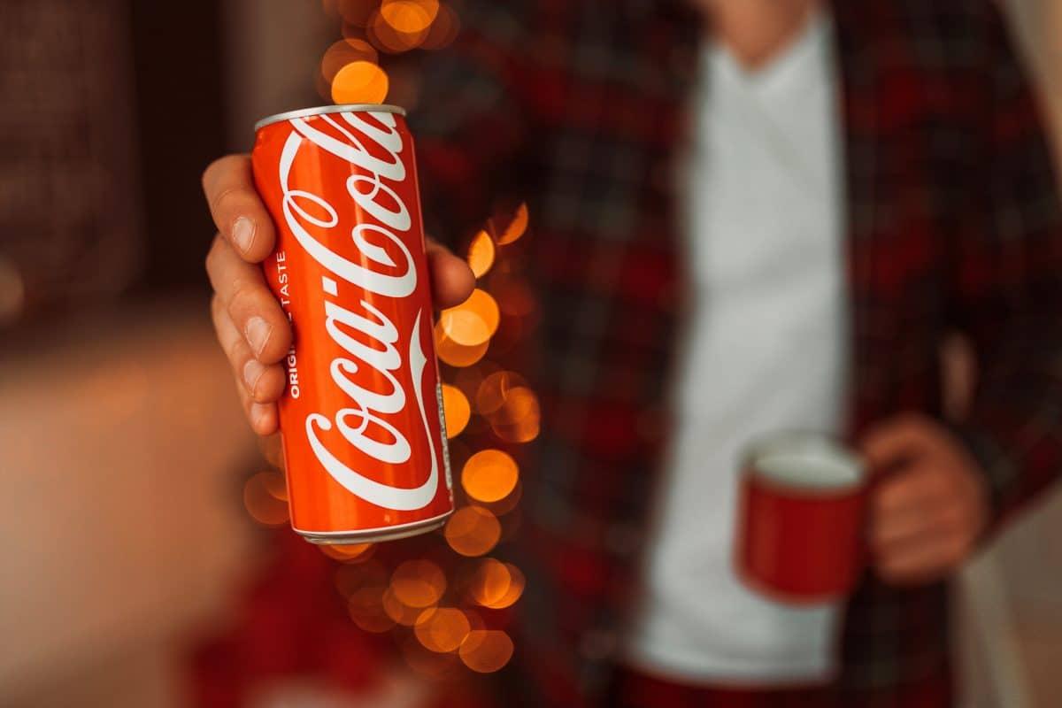 Alle Coronaviren der Welt passen in eine einzige Cola-Dose