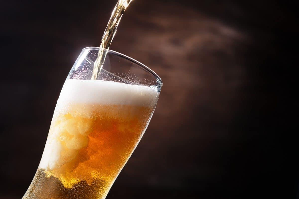 Tausende Liter Bier wegen Lockdown weggeschüttet