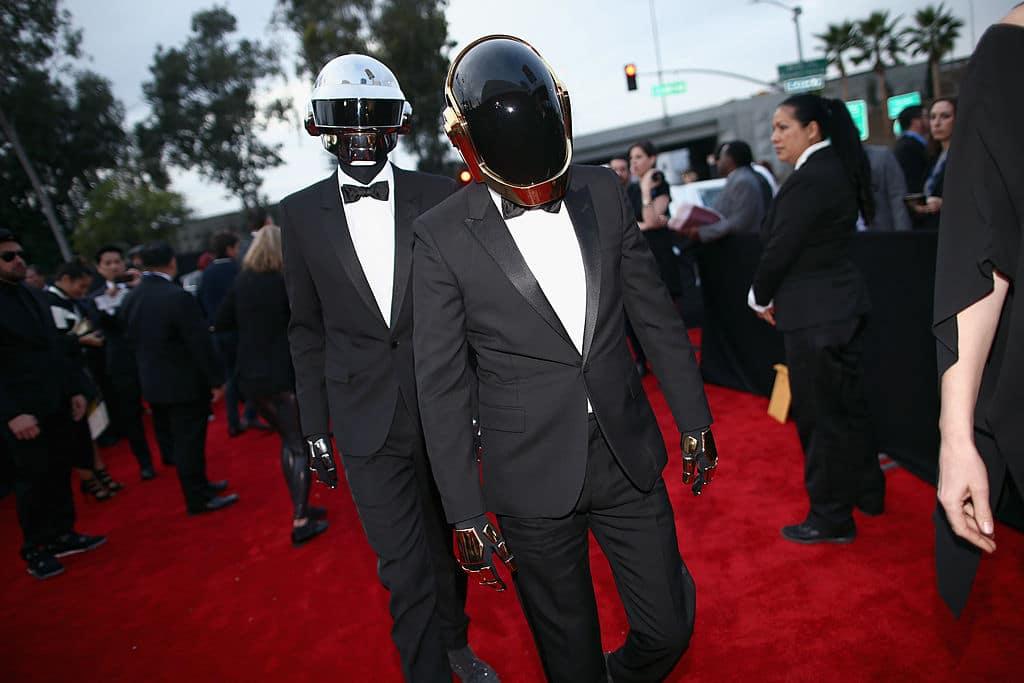 Daft Punk hat sich getrennt: Das sind die besten Songs des Elektropop-Duos