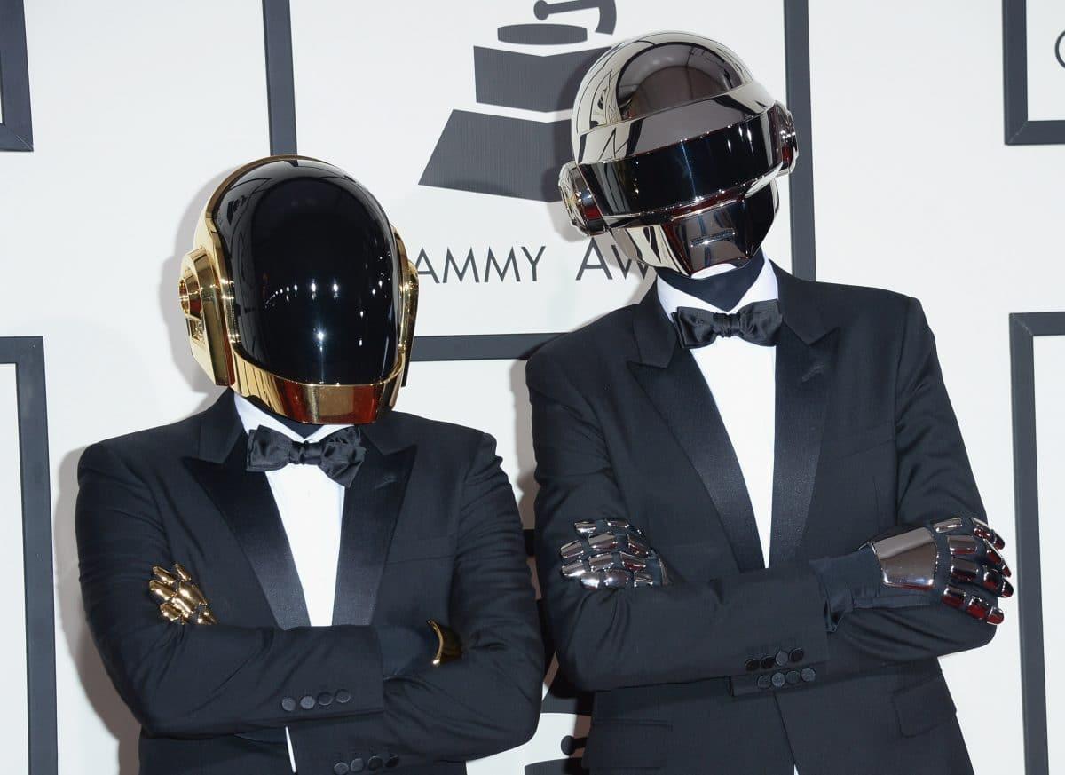Daft Punk haben sich getrennt: Duo gibt Auslösung mit Video bekannt