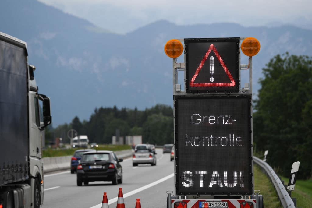 Das bedeutet die Tirol-Abschottung für uns
