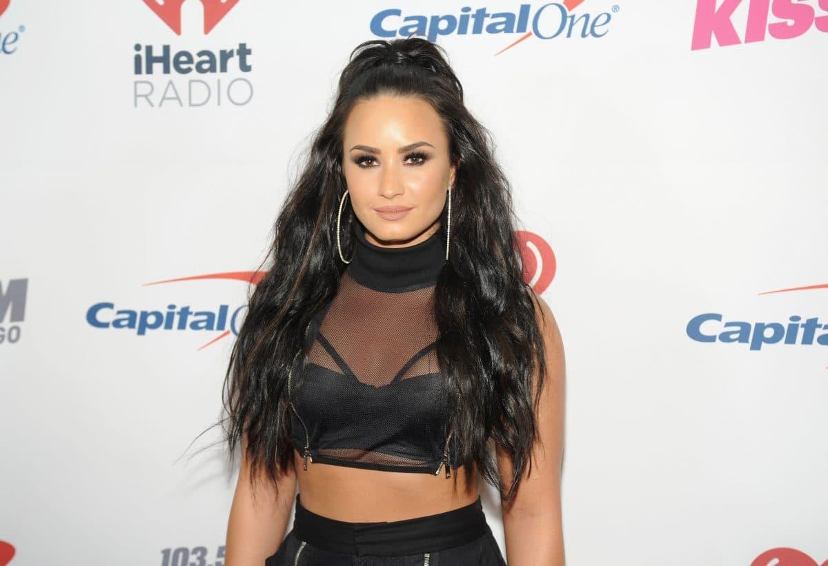 Demi Lovato erlitt drei Schlaganfälle und einen Herzinfarkt nach Überdosis