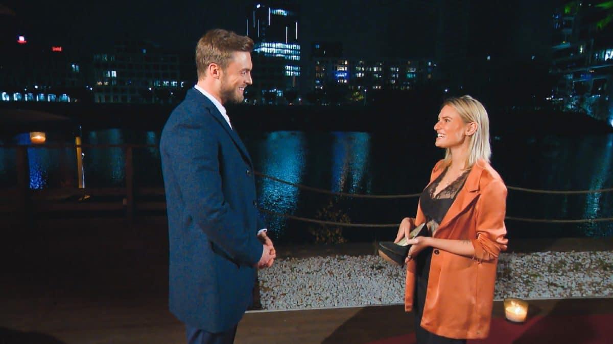 """""""Der Bachelor"""": Kandidatin brennt nach Rauswurf mit Chauffeur durch"""