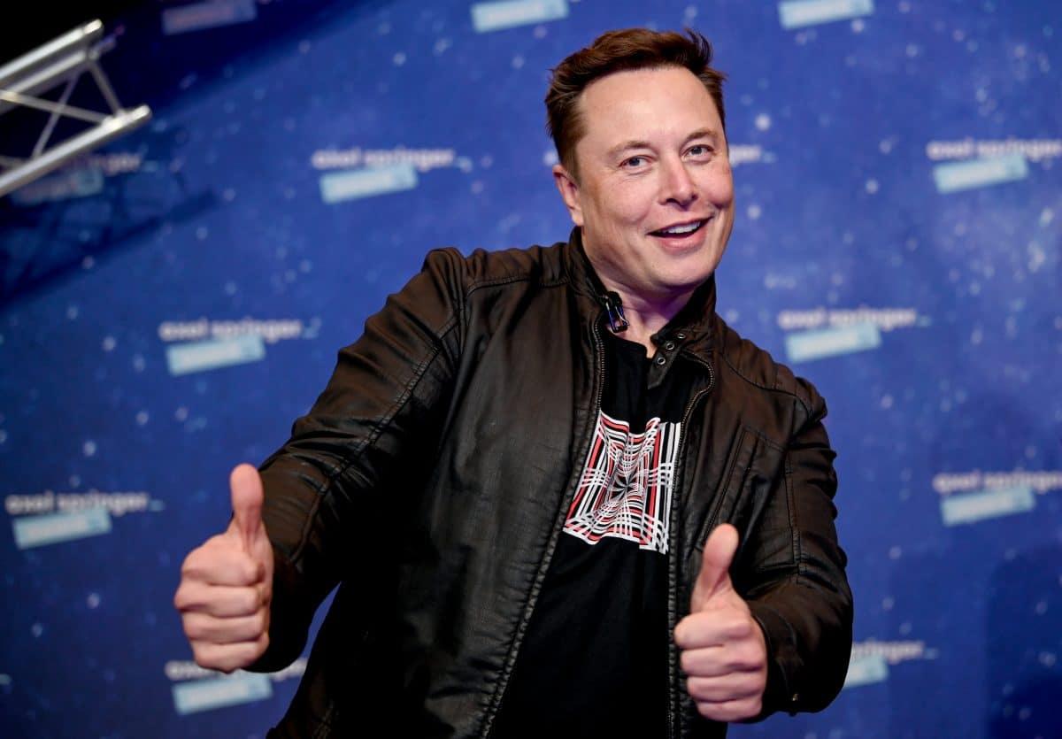Elon Musk bittet Vladimir Putin zum Clubhouse-Date