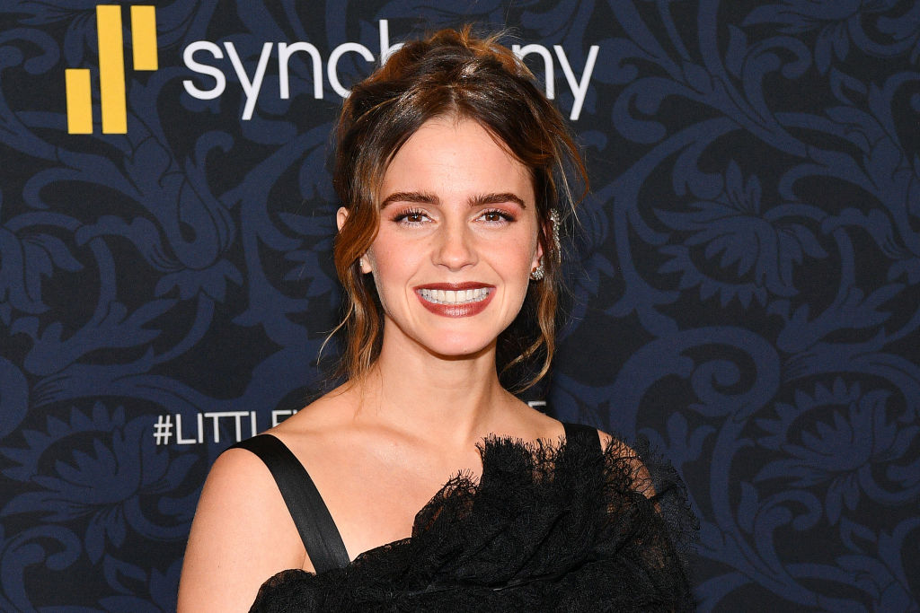 Ist Emma Watson verlobt? Fotos zeigen verdächtigen Ring