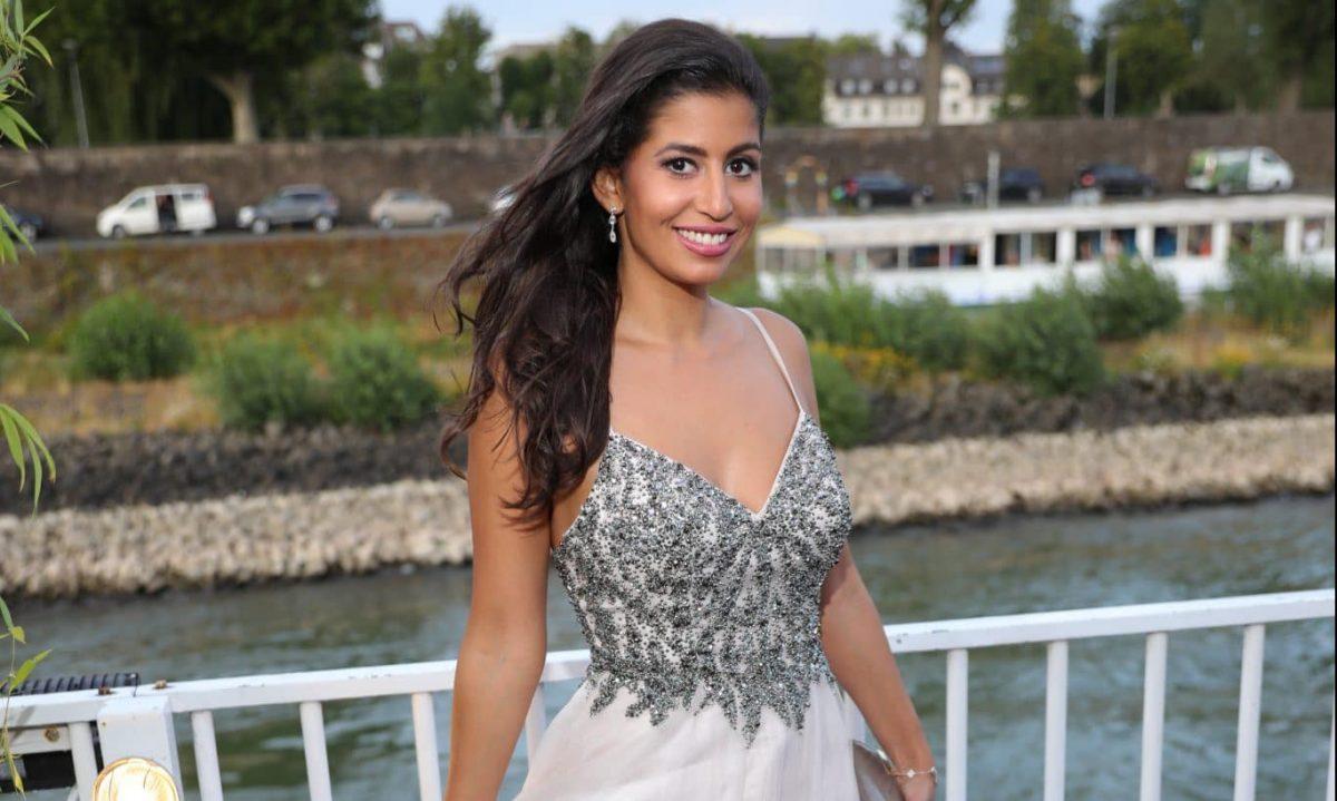 Ex-Bachelor Kandidatin Eva Benetatou ist schwanger