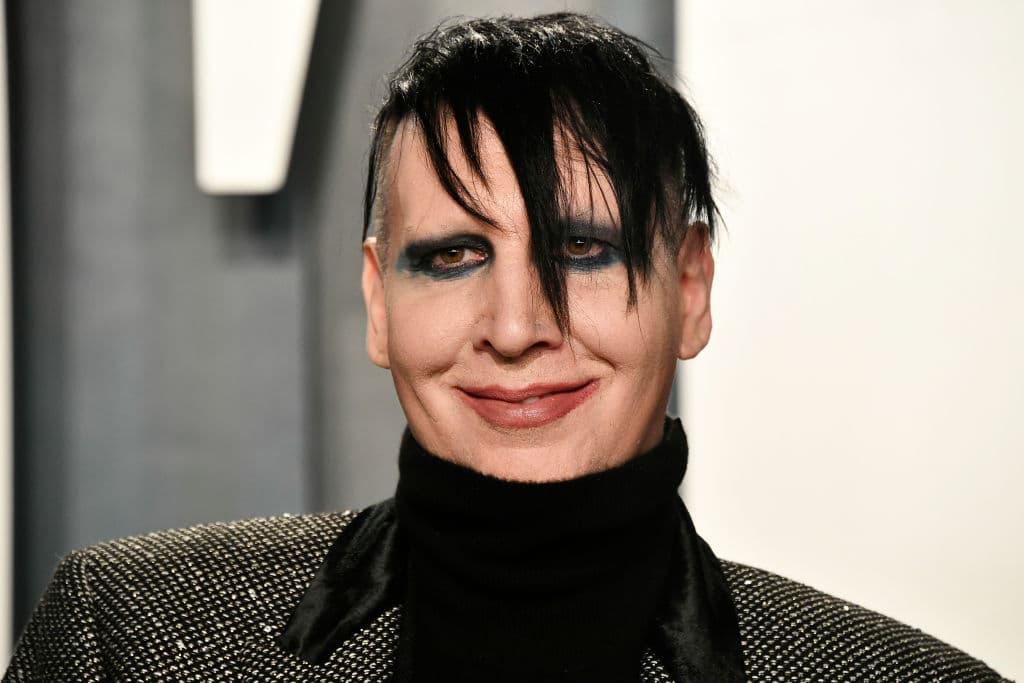 Evan Rachel Wood wirft Marilyn Manson Missbrauch vor