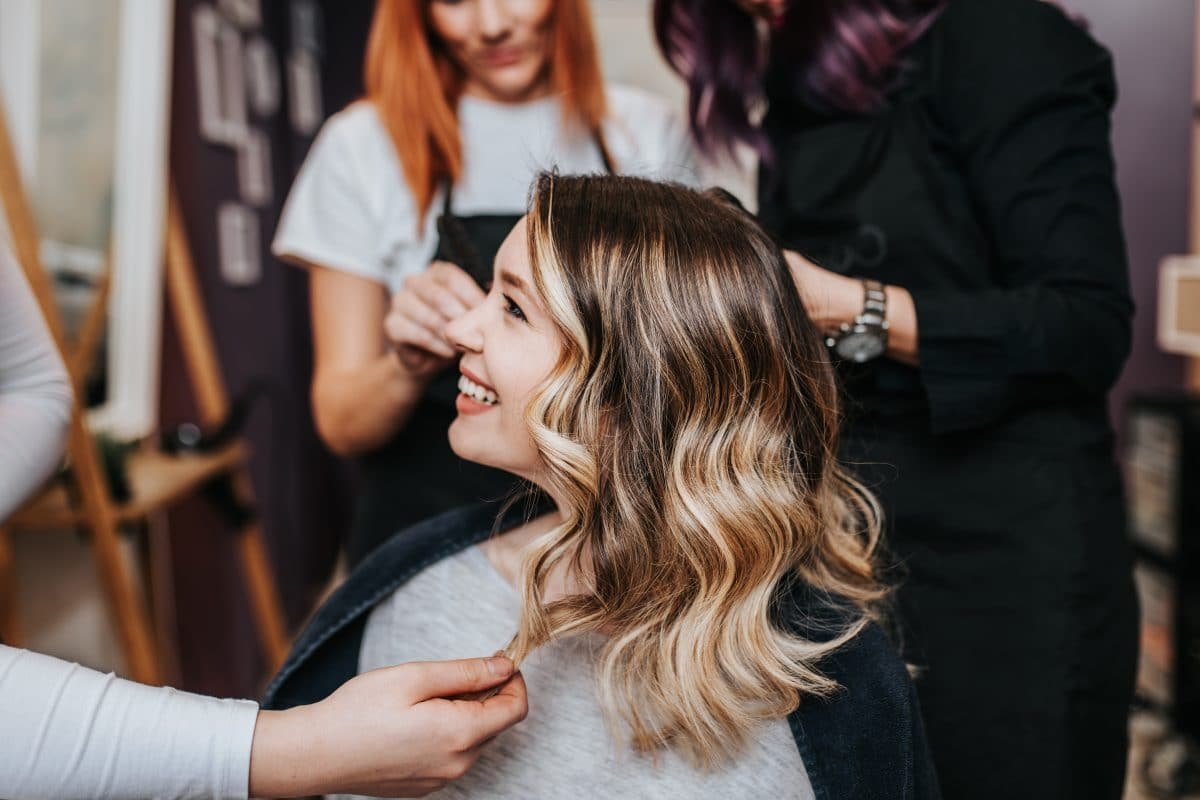 Dieser Frisuren-Trend 2021 passt zu deiner Haarlänge