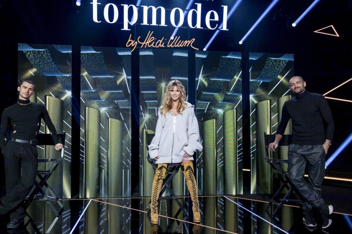 """""""Germany's Next Topmodel"""": Das sind die Siegerinnen der vergangenen 15 Staffeln"""