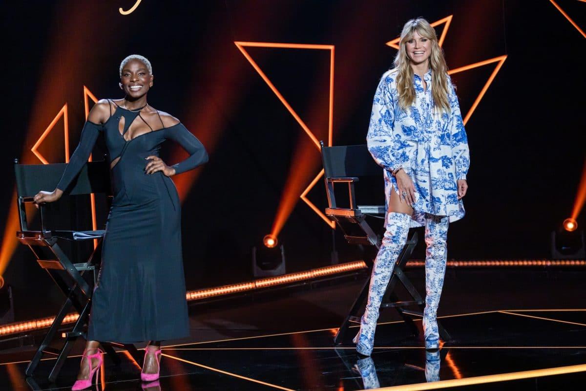 """Germany's Next Topmodel"": Diese Kandidatin ist raus"