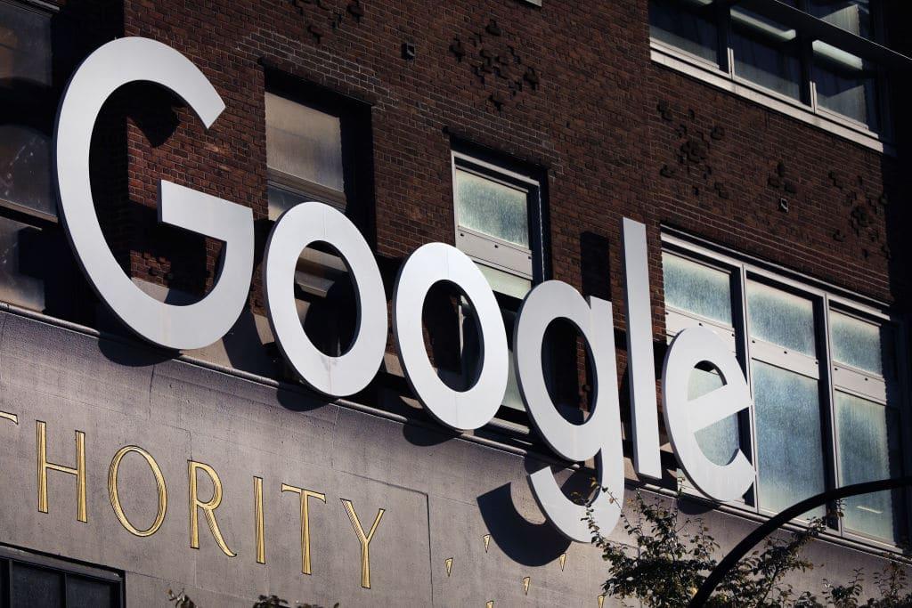 Google muss wegen Benachteiligung von Frauen und Asiaten 3,8 Millionen Dollar zahlen