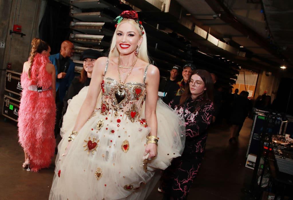 Gwen Stefani hatte Angst davor, mit 51 neue Musik zu veröffentlichen