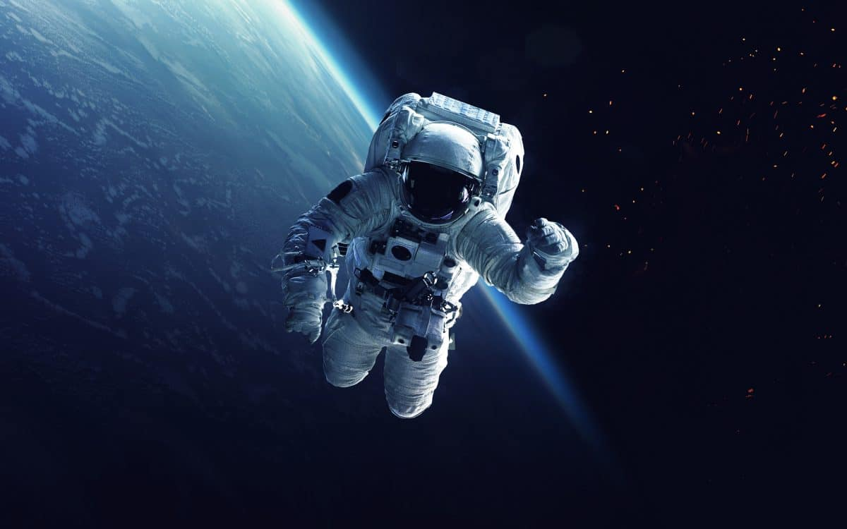 Jobausschreibung: Hier kannst du dich als Astronaut bewerben