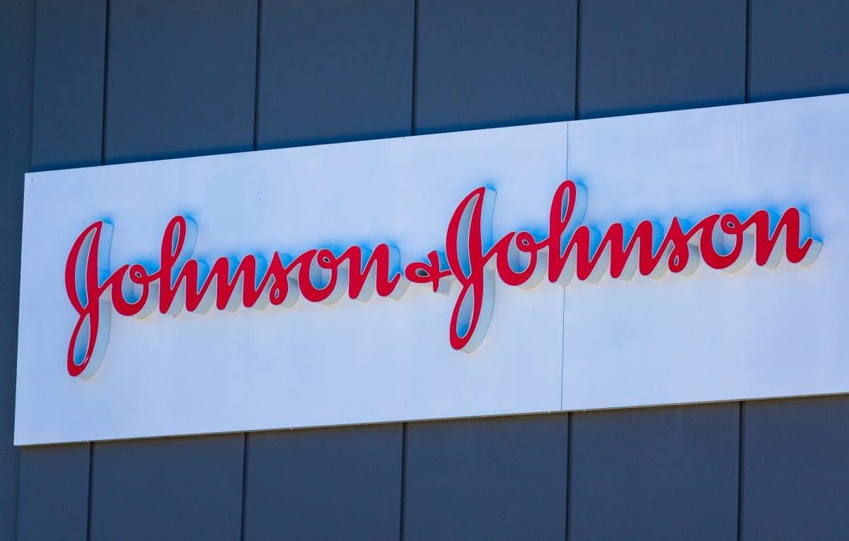 Johnson & Johnson beantragt Notfall-Zulassung von Corona-Impfstoff in den USA