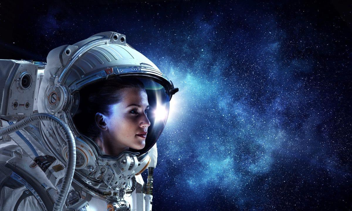 Jüngste US-Astronautin besiegte Krebs und fliegt mit Beinprothese ins Weltall