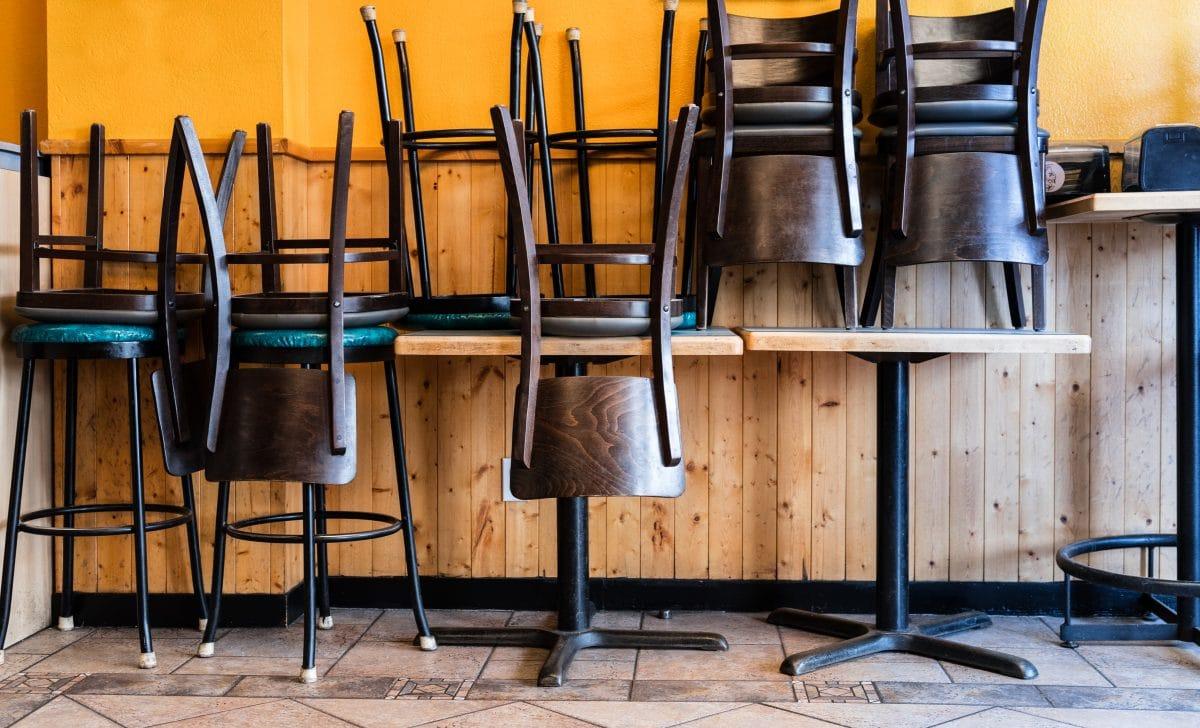 Lockdown verlängert: Gastro, Hotels und Kultur noch bis Ostern zu