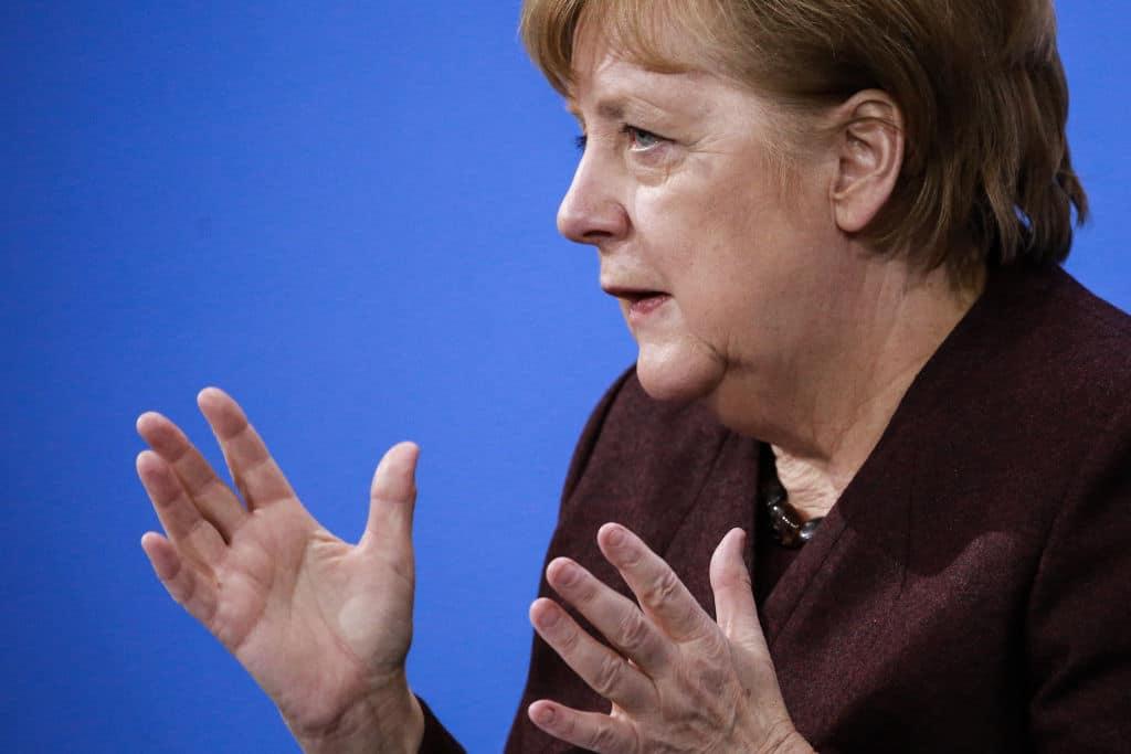 Deutschland verlängert Lockdown bis 7. März