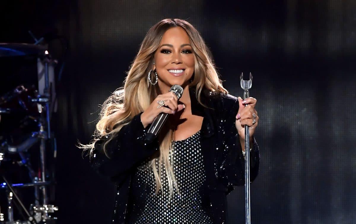 Mariah Carey wird von ihrer eigenen Schwester verklagt