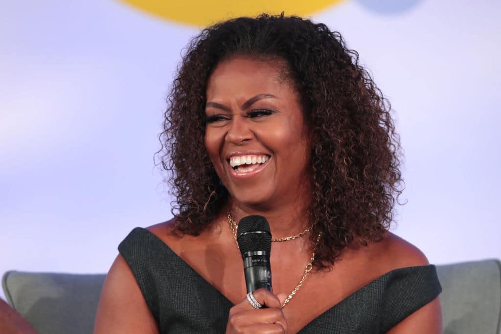 Michelle Obama startet Netflix-Kochshow für Kinder