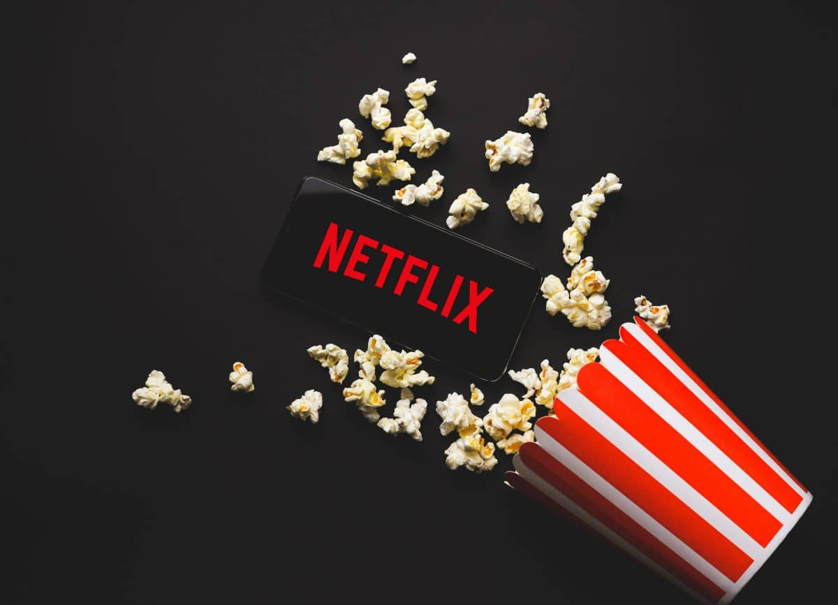 Netflix: Neue Serien und Filme im März 2021