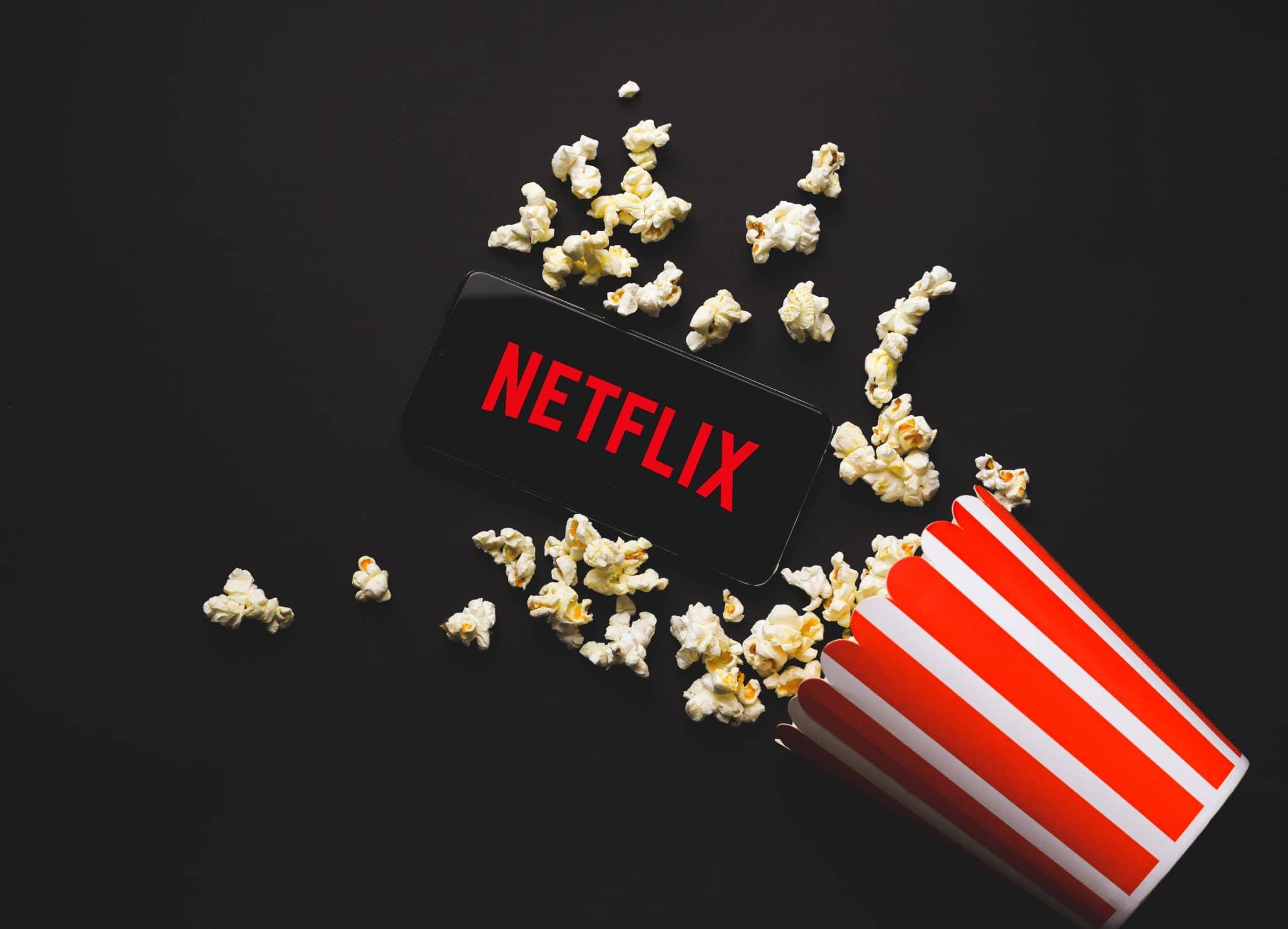 Netflix Neue Serien 2021
