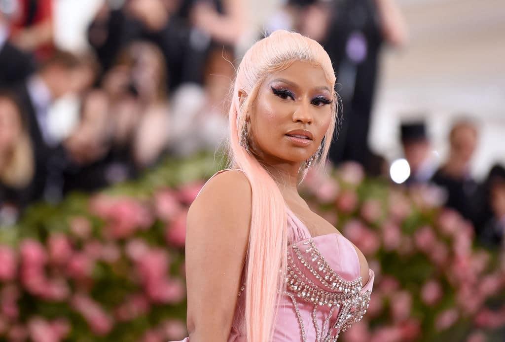 Vater von Nicki Minaj von Autofahrer getötet: So schwierig war das Verhältnis zu seiner Tochter