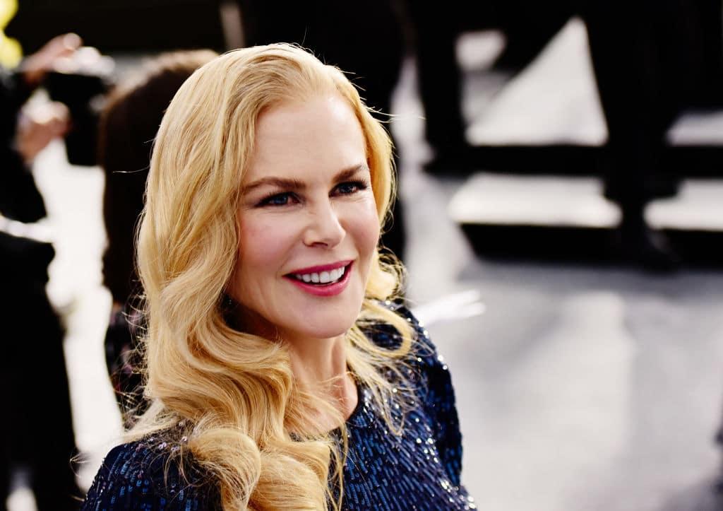 Nicole Kidman wurde in der Oper von Sydney attackiert