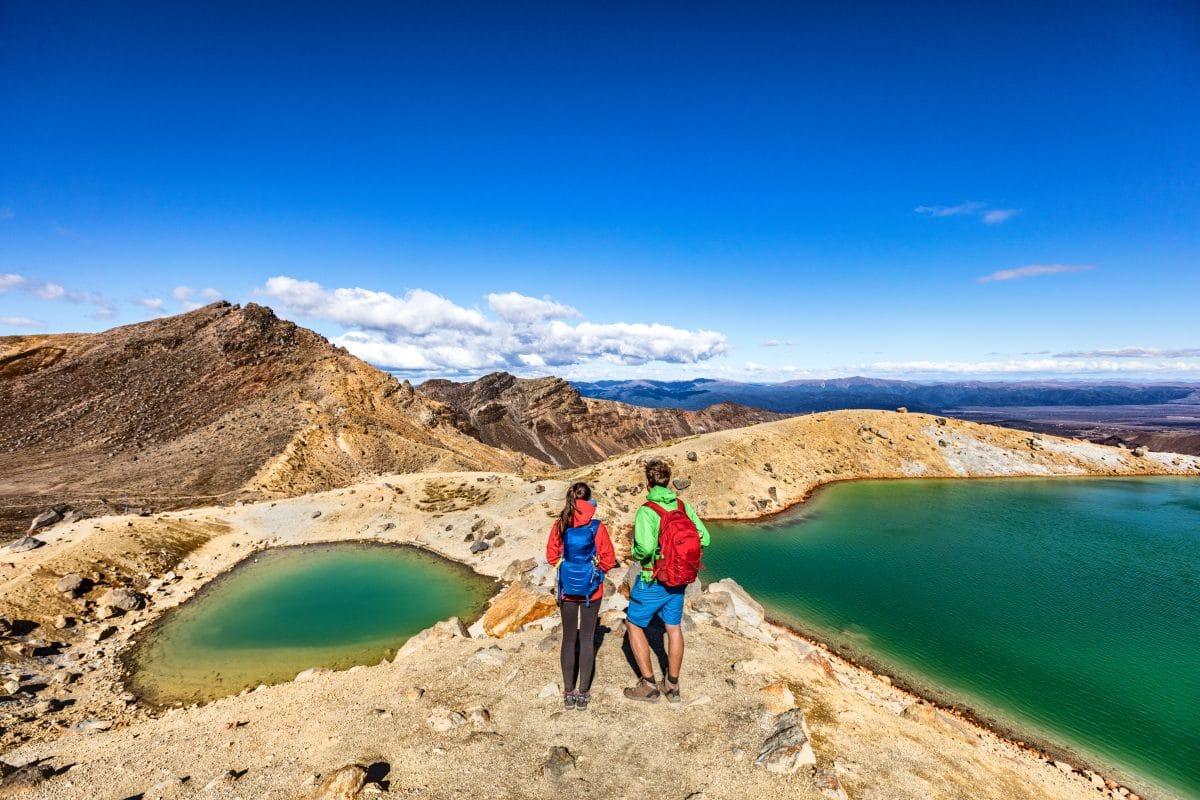 Overtourism: So macht sich Neuseeland über Instagram-Reisende lustig