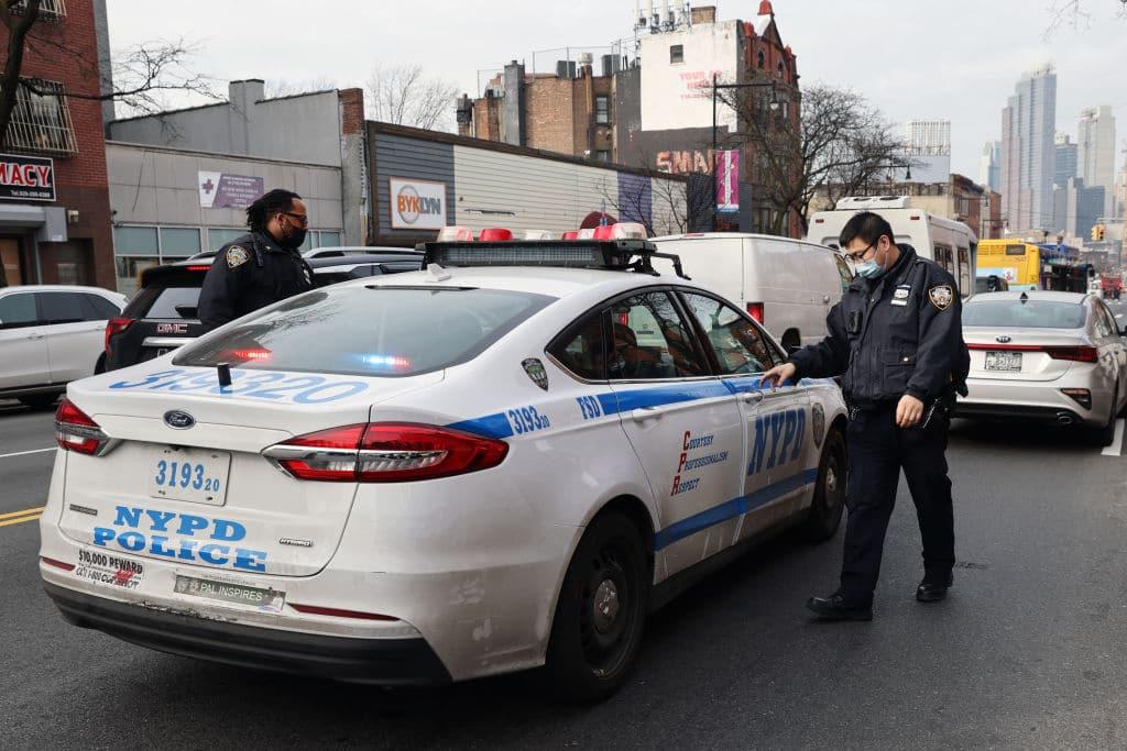 Nach Pfefferspray-Einsatz gegen Neunjährige: US-Polizisten suspendiert