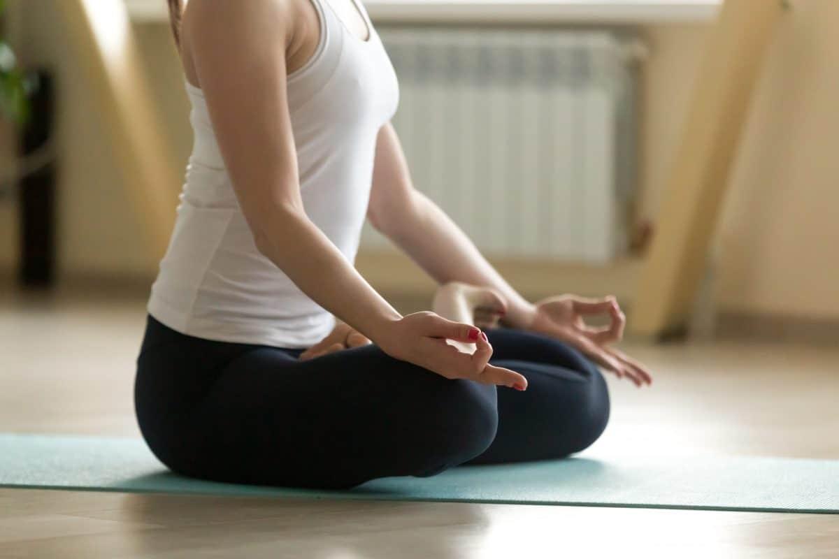 Portaltage: Deswegen solltest du am 24. Februar meditieren