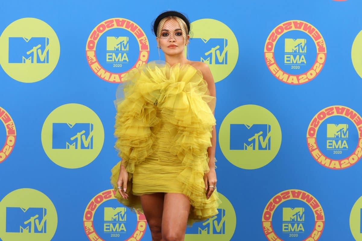 Rita Ora und Romain Gavras sollen sich getrennt haben